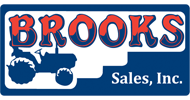 Brooks Sales Inc. Logo